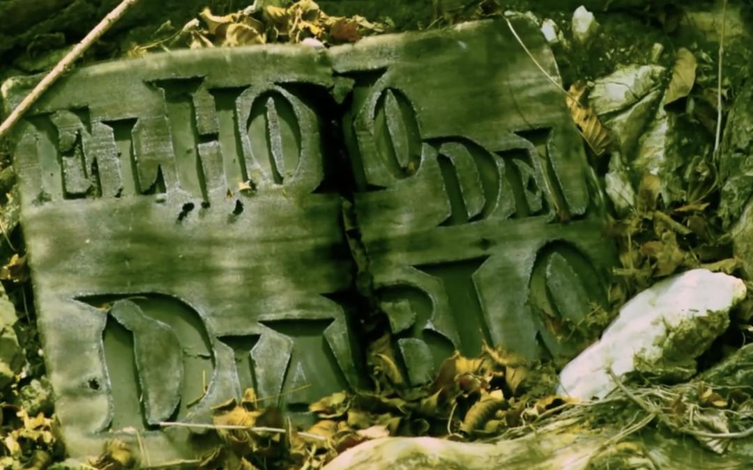 El hoyo del diablo - Película