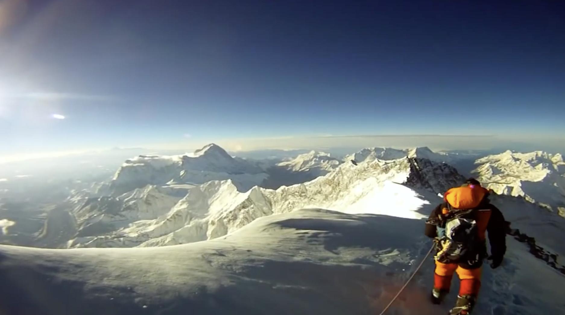 La Montaña - Película